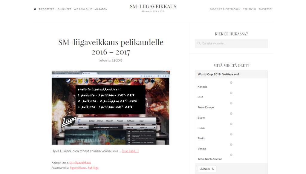 liigaveikkaus-2016-2017-tiiseri